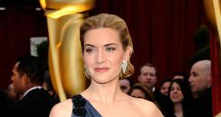 Kate Winslet at The Oscars 2009