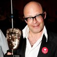 Harry Hill at the BAFTA TV Awards 2009
