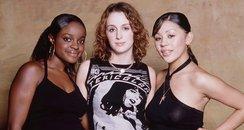 Sugababes 1998 - 2009