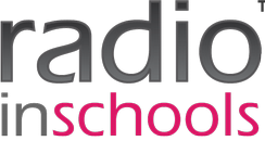radio in schools official logo