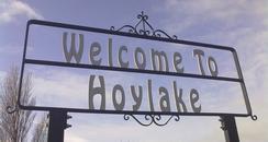 Hoylake, Wirral