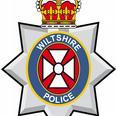 Wiltshire Police badge
