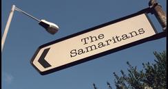 Samaritans Signpost
