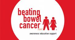logo bowel cancer
