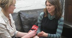 Helen Baxindale