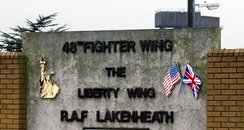 RAF Lakenheath