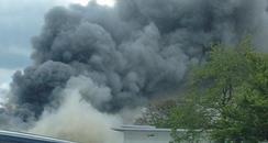 fire homebase aylesford