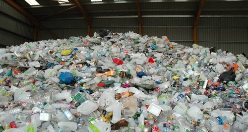 Stevenage Recycling Scheme