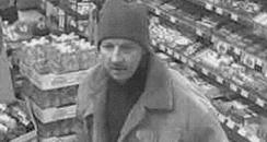 Martin McColl robbery