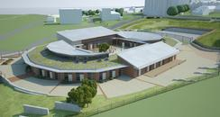 New primary school for portland