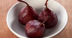 Drunken Pears