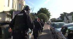 drug raids 2