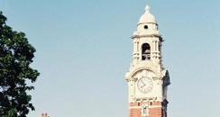 Lansdowne Clock, Bournemouth