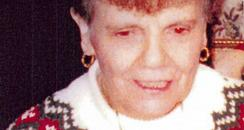 missing pensioner Lillian Hester