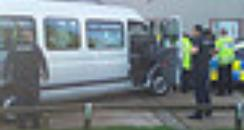 UK Border Agency raids in Sx, Kent and Surrey