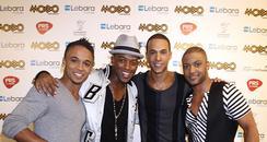MOBOs 2010