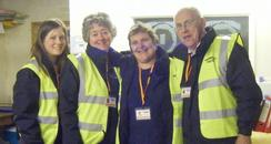 Broadstairs' Community Pastors