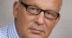 Professor Nicholas Clarke