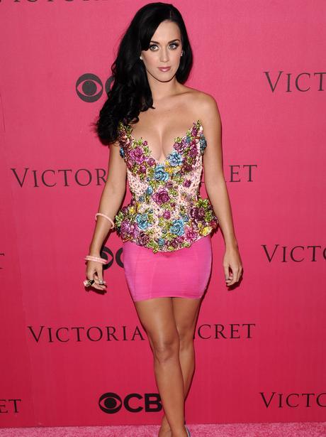 katy perry tight dress