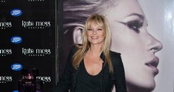 Kate moss launche perfume