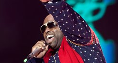 Cee-Lo Green - Jingle Bell Ball 2010