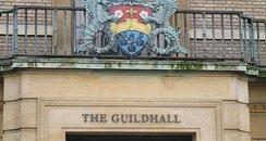 Guildhall Cambridge