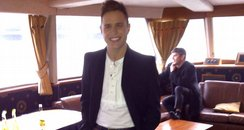 Olly Murs brit awards
