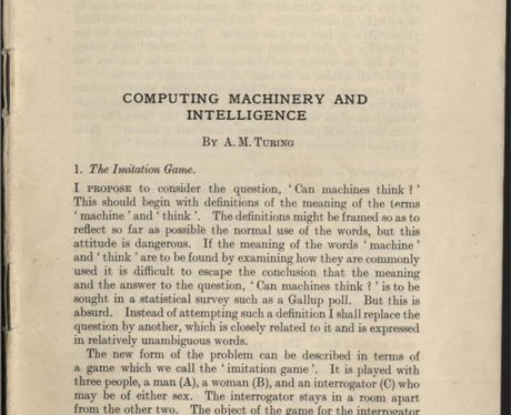 turings thesis Alan turings systems of logic the princeton thesis alan turings systems of logic the princeton thesis - title ebooks : alan turings systems of logic the princeton.