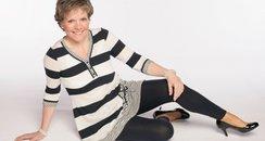 Julie Castle - after
