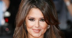 Cheryl Cole Britain Prince's Trust Celebrate Succe
