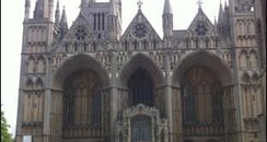 Peterborough Cathedral Party