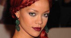 Rihanna Metropolitan Museum Costume Institute Bene