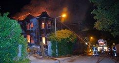 Southampton Fire