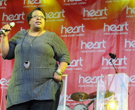 Jocelyn Brown