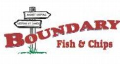 boundary fish and chips