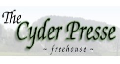 The Cyder Presse