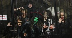 Wookey Hole Halloween