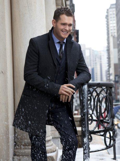 Michael Buble: Photo Album - Heart