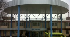 Hinchingbrooke Hospital