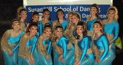 Shepton Mallet Carnival 2011