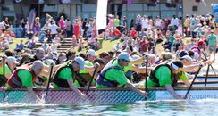 Dragon Boat Racing 3