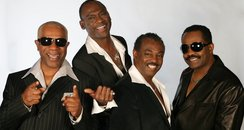 Kool and the Gang Rewind - The 80's Festival 2012