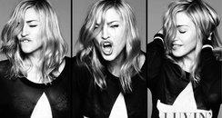 Madonna's new single