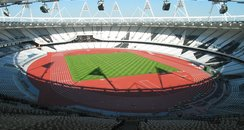 Olympic Venues London