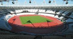 Olympic Venues London