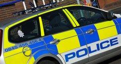 Cambridgeshire Police