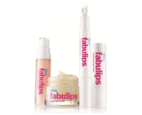 lipstick and lipbalm