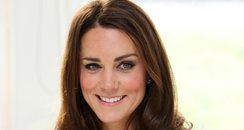 Kate Middleton Visits Oxford