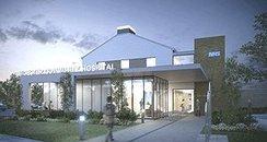 Bicester Hospital
