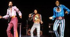 Jacksons Disco